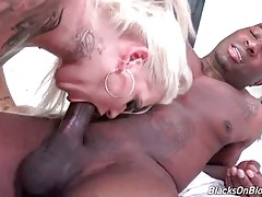 Lucky B Dallas Loves To Get Fucked Hard 3
