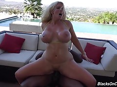 Alura Jenson is sexually unsatisfied.